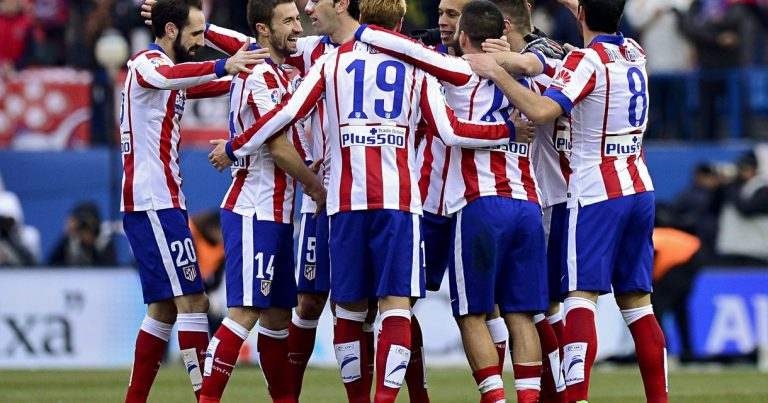 ATLETICO MADRID – LAS PALMAS PREDICTION (17.12.2016)