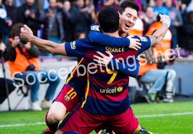 BARCELONA – ESPANYOL PREDICTION (18.12.2016)