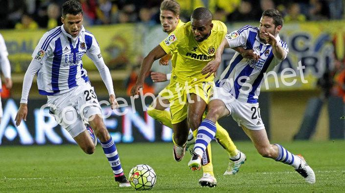 VILLARREAL – REAL SOCIEDAD PREDICTION (11.01.2017)