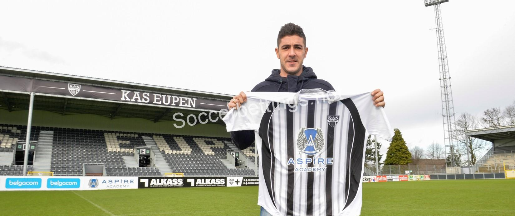 Image result for AS eupen fc 2017
