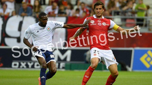 RED STAR – REIMS PREDICTION (30.01.2017)