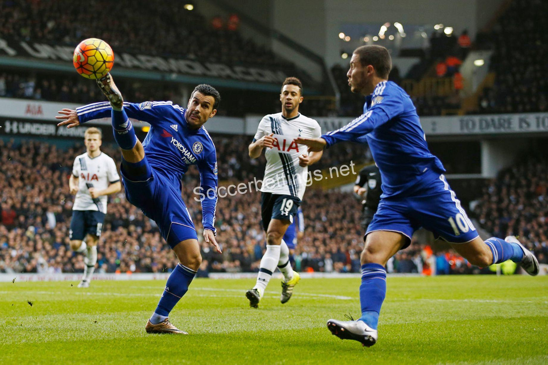 chelsea tottenham prediction