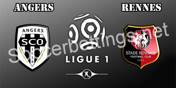 ANGERS – RENNES PREDICTION (08.02.2017)