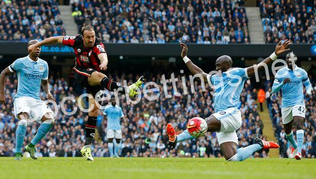 BOURNEMOUTH – MANCHESTER CITY PREDICTION (13.02.2017)