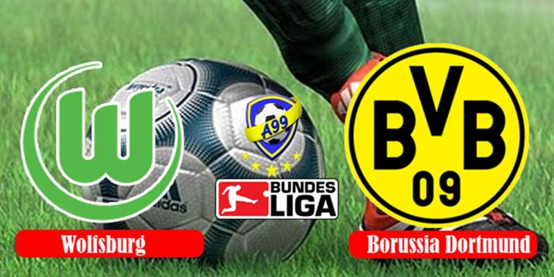 Dortmund Wolfsburg Aufstellung