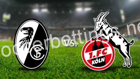 FREIBURG – FC KOLN PREDICTION (12.02.2017)