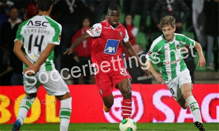 RIO AVE – BRAGA PREDICTION (02.02.2017)
