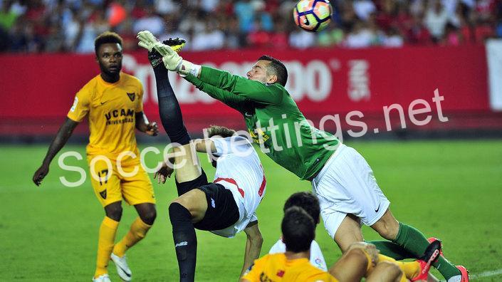 UCAM MURCIA – SEVILLA FC B PREDICTION (03.02.2017)