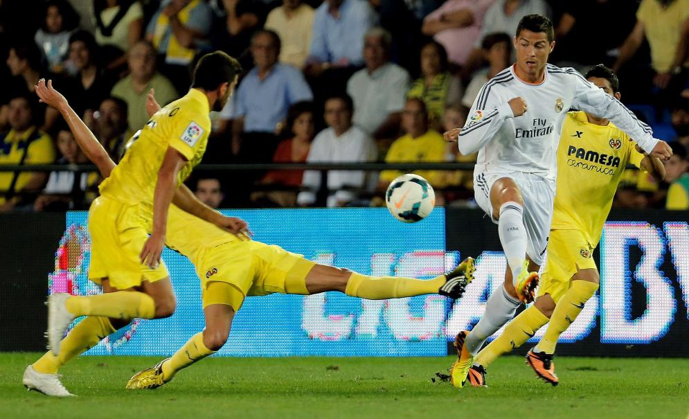 Villarreal Madrid