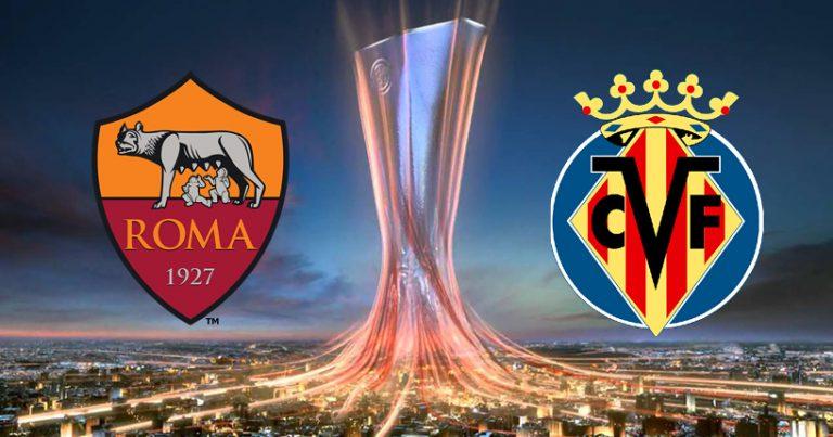 VILLARREAL – AS ROMA PREDICTION (16.02.2017)