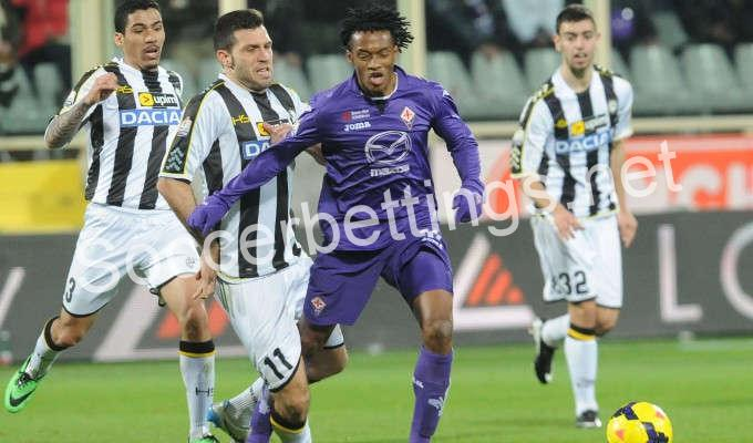 FIORENTINA – UDINESE PREDICTION (11.02.2017)