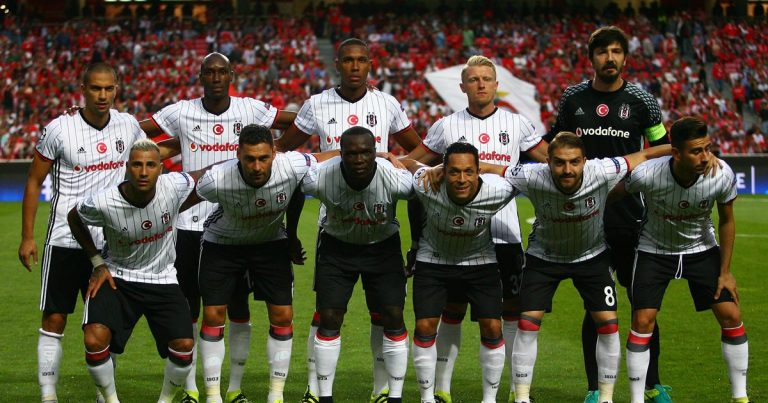BESIKTAS vs BENFICA PREDICTION & BETTING TIPS (23.11.2016)