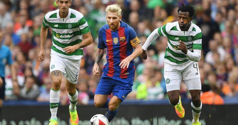 CELTIC vs BARCELONA PREDICTION & BETTING TIPS (23.11.2016)