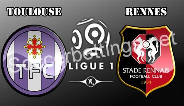 RENNES vs TOULOUSE PREDICTION & BETTING TIPS (25.11.2016)