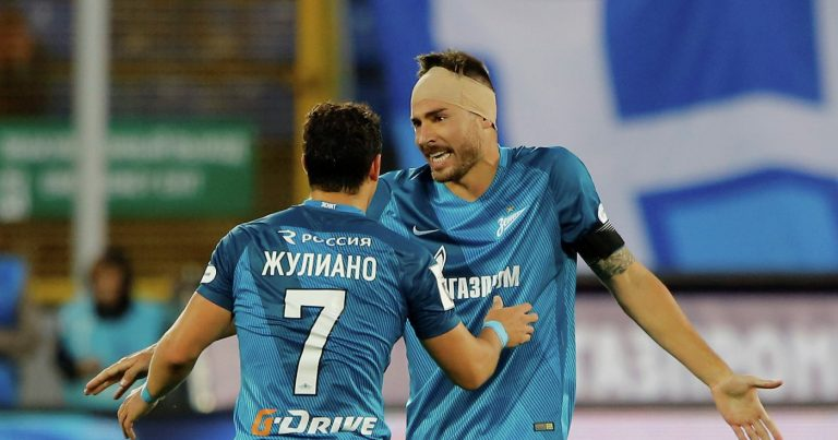 ZENIT ST. PETERSBURG vs MACCABI TEL AVIV PREDICTION & BETTING TIPS (24.11.2016)