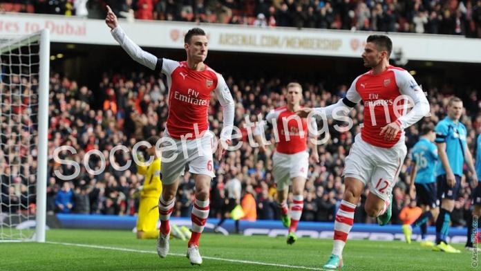 ARSENAL – STOKE PREDICTION (10.12.2016)
