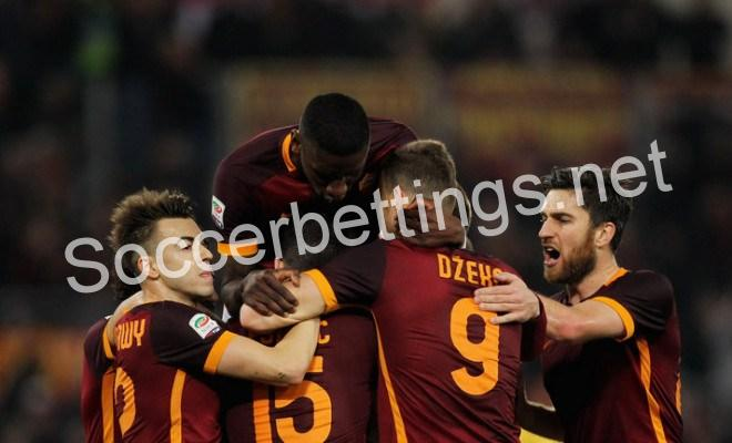 AS ROMA – CHIEVO PREDICTION (22.12.2016)