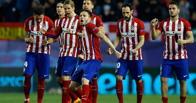 ATLETICO MADRID – GUIJUELO PREDICTION (20.12.2016)