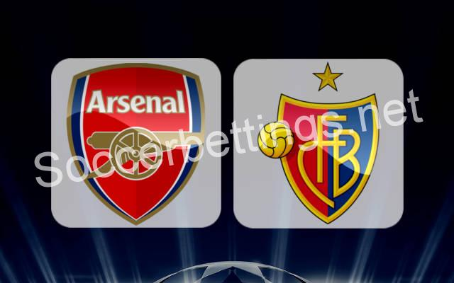 BASEL – ARSENAL PREDICTION (06.12.2016)