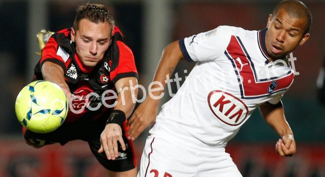 BORDEAUX – NICE PREDICTION (21.12.2016)