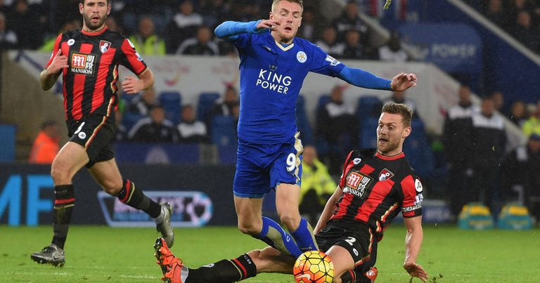 BOURNEMOUTH – LEICESTER PREDICTION (13.12.2016)