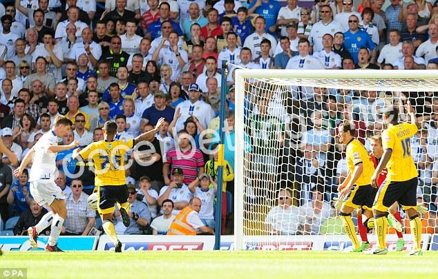 BRIGHTON – LEEDS PREDICTION (09.12.2016)