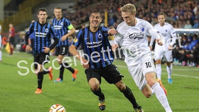 BRUGGE – FC COPENHAGEN PREDICTION (07.12.2016)