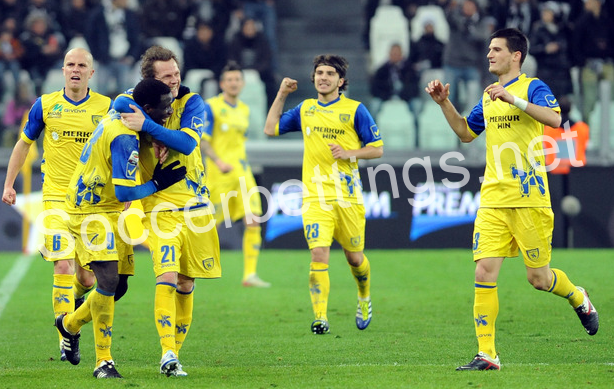 CHIEVO – SAMPDORIA PREDICTION (18.12.2016)
