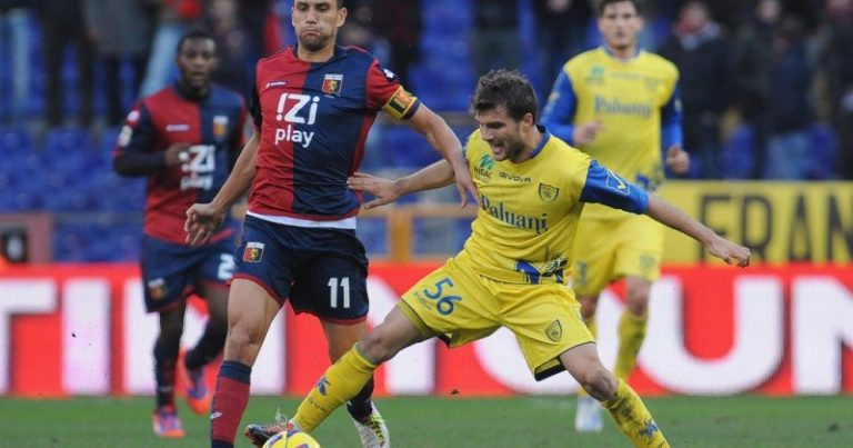 CHIEVO vs GENOA PREDICTION (05.12.2016)