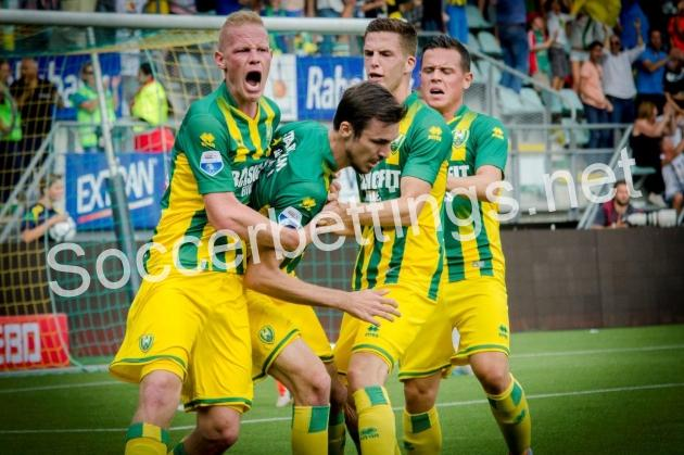 DEN HAAG vs UTRECHT PREDICTION (04.12.2016)