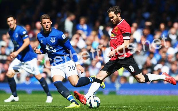 EVERTON vs MANCHESTER UNITED PREDICTION (04.12.2016)