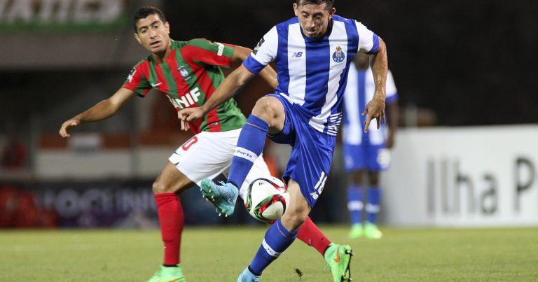 FC PORTO – MARITIMO PREDICTION (15.12.2016)
