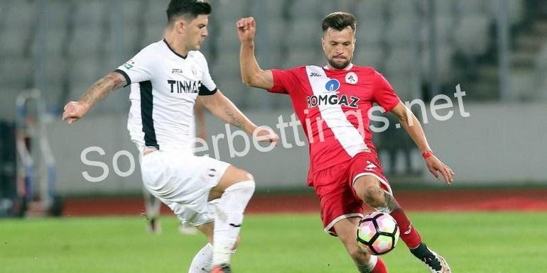 GAZ METAN MEDIAS – ASTRA GIURGIU PREDICTION (19.12.2016)