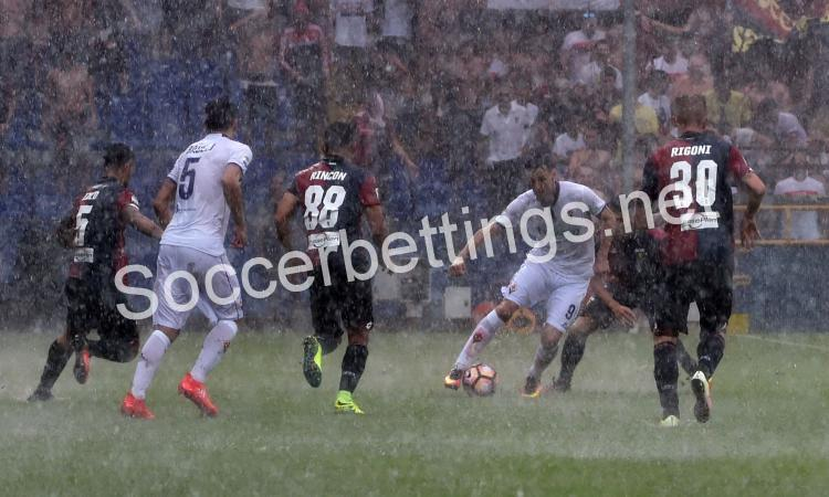 GENOA – FIORENTINA PREDICTION (15.12.2016)