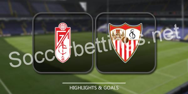 GRANADA vs SEVILLA PREDICTION (03.12.2016)