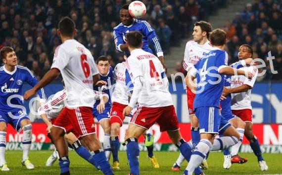 HAMBURG – SCHALKE PREDICTION (20.12.2016)