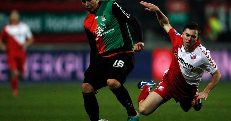 HERACLES vs NEC NIJMEGEN PREDICTION & BETTING TIPS (02.12.2016)