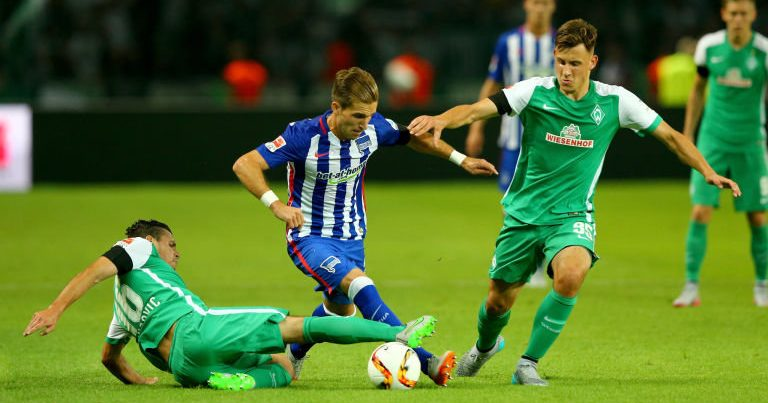 HERTHA BERLIN – WERDER BREMEN PREDICTION (10.12.2016)