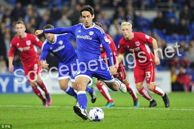 IPSWICH – BRYSTOL CITY PREDICTION (30.12.2016)