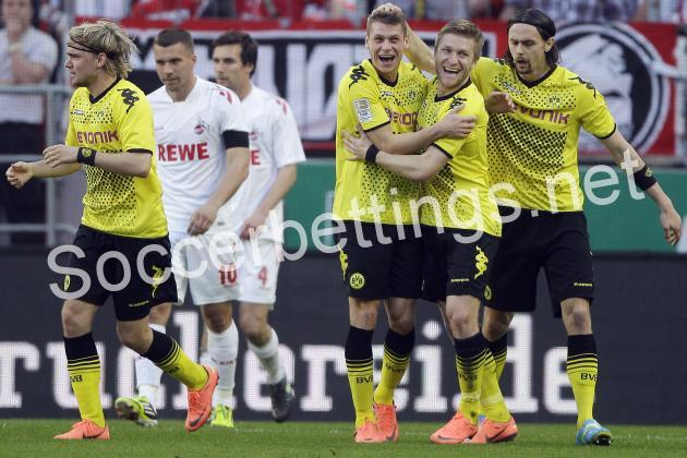 KOLN – BORUSSIA DORTMUND PREDICTION (10.12.2016)