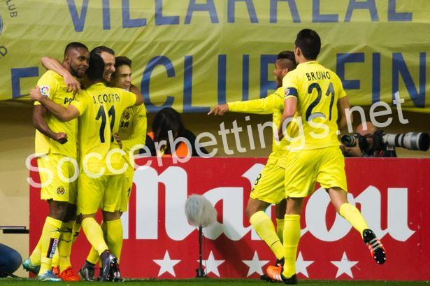 LEGANES vs VILLARREAL PREDICTION (03.12.2016)