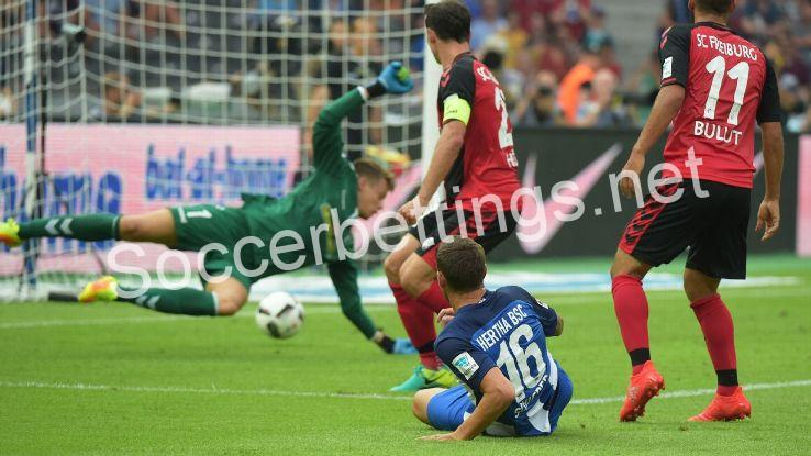 LEIPZIG – HERTHA BERLIN PREDICTION (17.12.2016)
