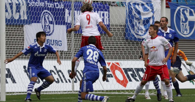 LEIPZIG vs SCHALKE PREDICTION (03.12.2016)