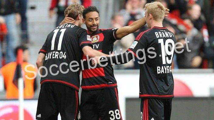 LEVERKUSEN – INGOLSTADT PREDICTION (18.12.2016)