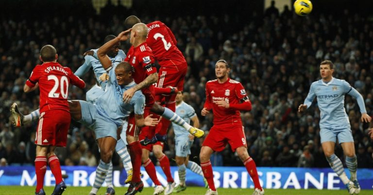 LIVERPOOL – MANCHESTER CITY PREDICTION (31.12.2016)