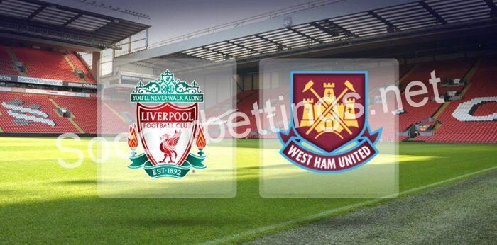 LIVERPOOL – WEST HAM PREDICTION (11.12.2016)