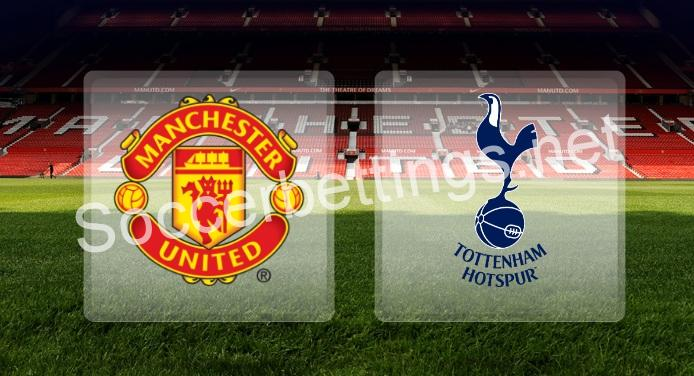 MANCHESTER UNITED – TOTTENHAM PREDICTION (11.12.2016)