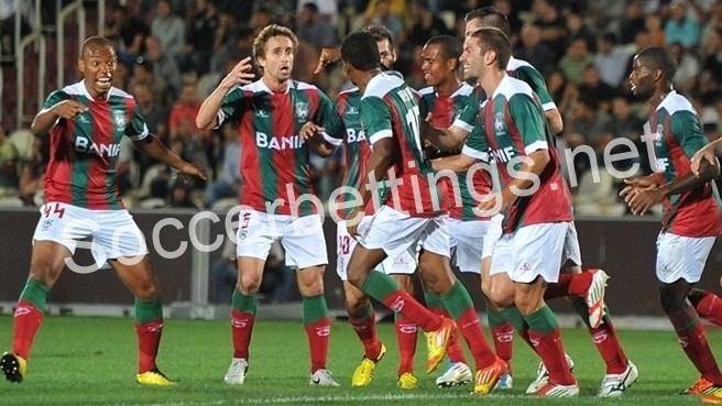MARITIMO – FEIRENSE PREDICTION (19.12.2016)