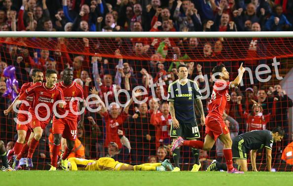 MIDDLESBROUGH – LIVERPOOL PREDICTION (14.12.2016)