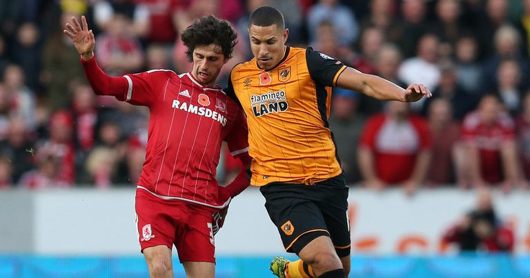 MIDDLESBROUGH vs HULL PREDICTION (05.12.2016)